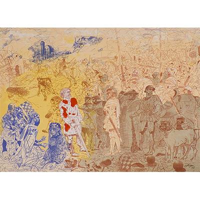 Balaguer, (Fill, o Rei o no res) - Artigau, 2008