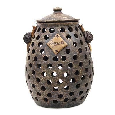 Caragolera de ceràmica