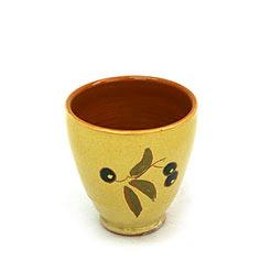 Vas de ceràmica