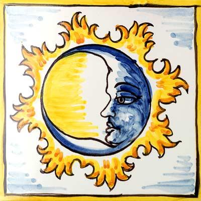 Rajola amb Lluna