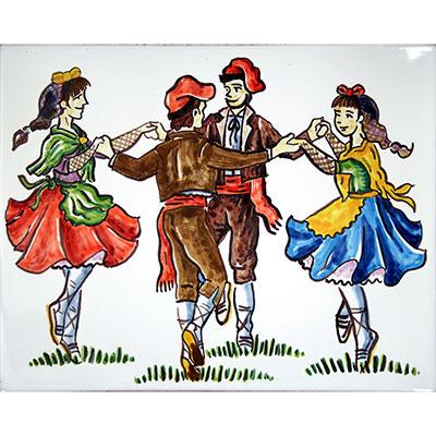 Ballant la Sardana