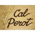 Rètol amb 'Cal Perot'