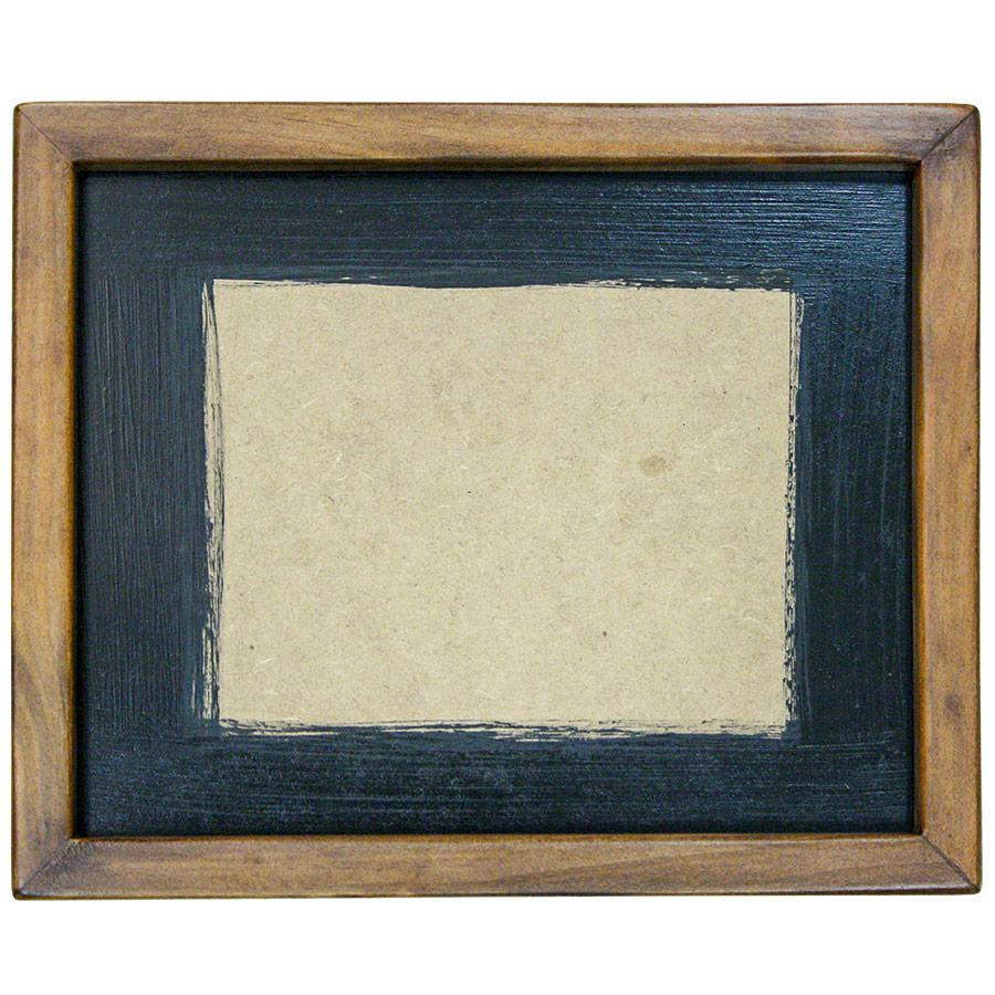 Marc prim de fusta rectangular per a rajoles de 15x25 o 20x25cm