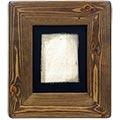 Marc ample de fusta rectangular per a rajoles de 15x25 o 20x25cm