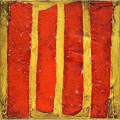 Senyera (4 barres)