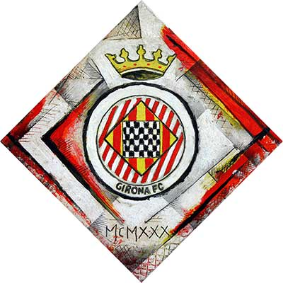 Girona Futbol Club