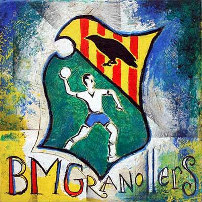 Club Balonmano Granollers