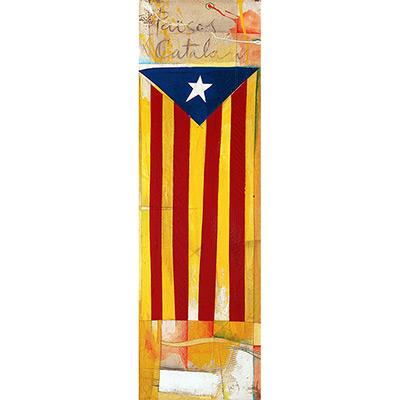 Estelada amb Països Catalans