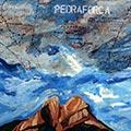 Detall del quadre amb el Pedraforca