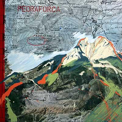 Muntanya del Pedraforca