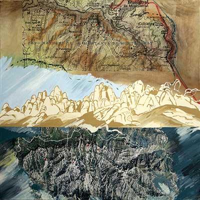 Muntanyes de Montserrat