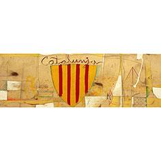 Escut català