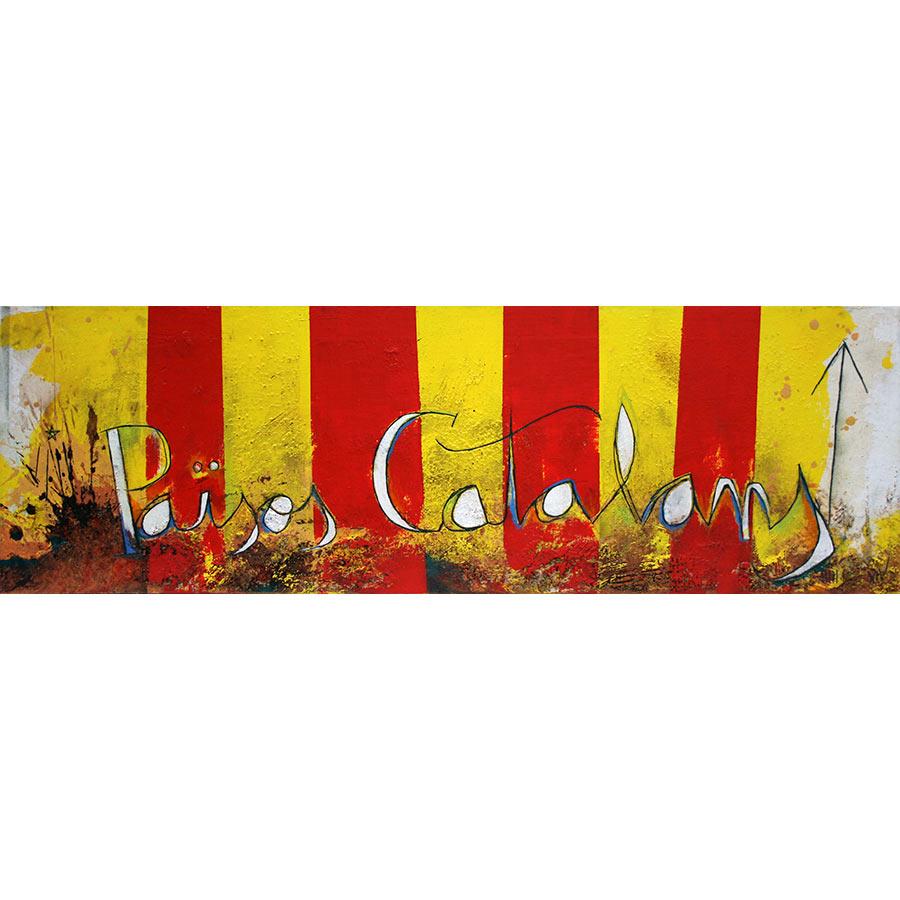 Opció del quadre amb text Països Catalans
