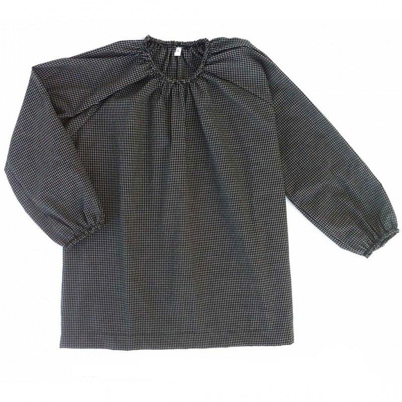 Camisa de Castanyer