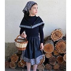 Vestit de Castanyera