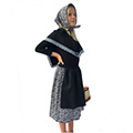 Vestit tradicional de Castanyera