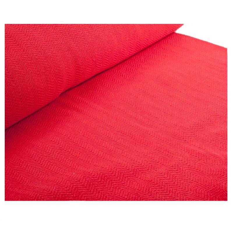 Detall de la Faixa vermella